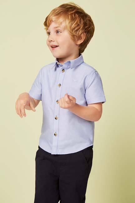 camisa para niño Primark