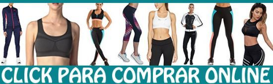 ropa deportiva online mujer