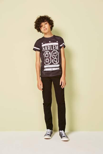 Pantalones Para Ninos En Primark Con El Mejor Look Infantil