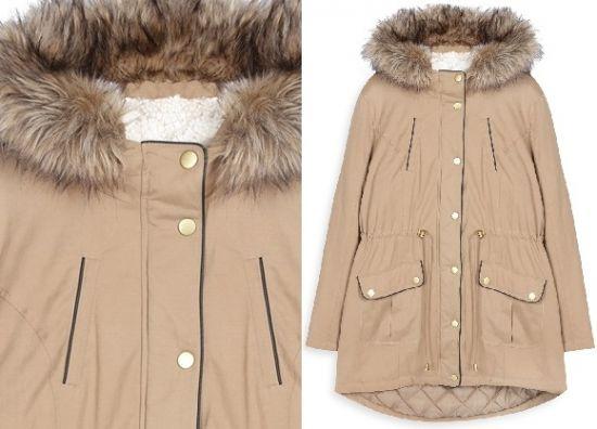 Primark murcia abrigos