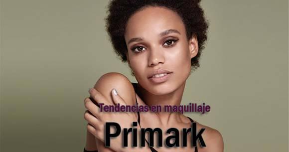 Cosméticos Primark