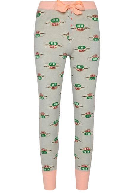 pantalon de pijama de invierno mujer