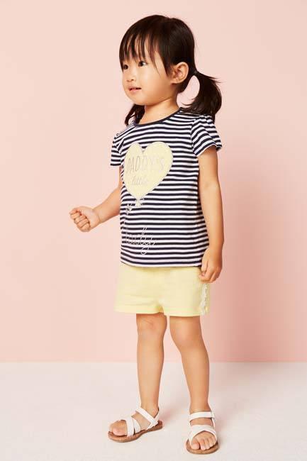 Primark camisetas de niña personalizada
