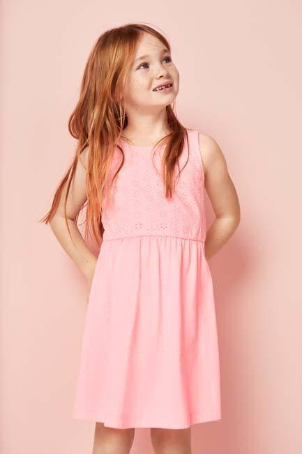 Vestidos de niñas de 5 años
