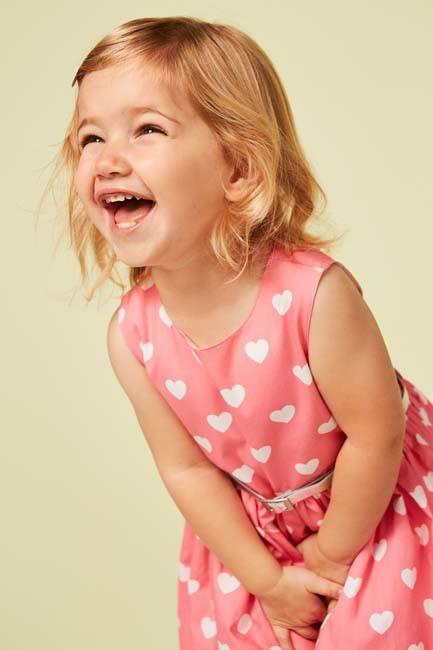 vestidos para niñas de 3 años