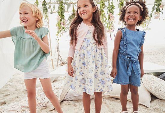 905e4c28271 Venta ropa de niña en Primark España y Portugal COMPRAR ONLINE
