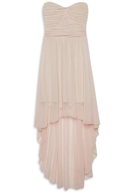 vestido elegante Primark