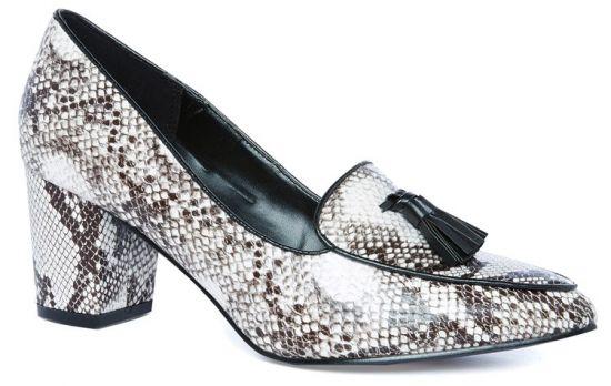 Zapatos Ubeda Elche