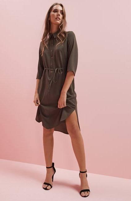vestido mujer Primark