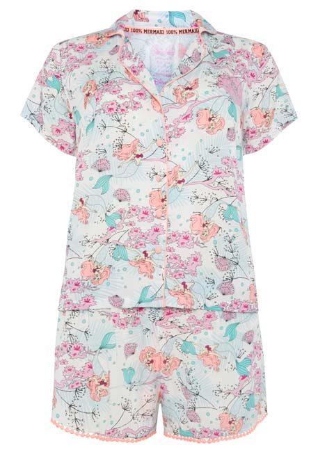 Pijama de mujer barato