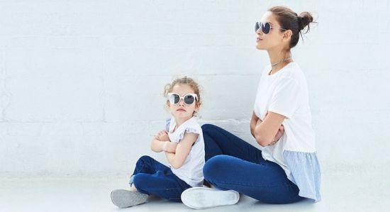 Mama e hija ropa
