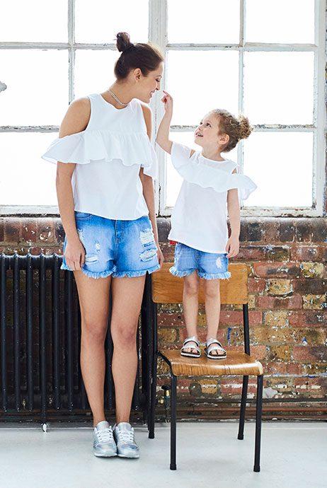 0bb05c6789 ropa mamá e hija Primark al mejor precio del verano Europeo