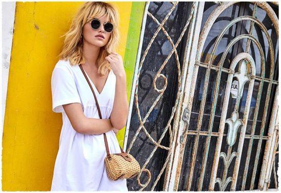 Comprar vestidos de verano en Primark junio