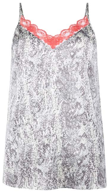 camison de seda pijama de seda