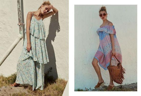 Comprar vestidos mujer