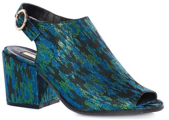 Zapatos de mujer de moda