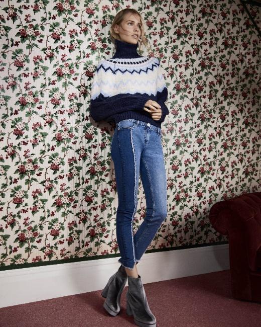 jeans Primark jumper