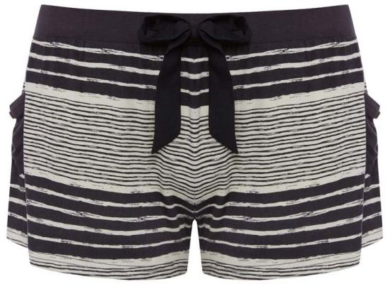 pantalones Primark short a rayas