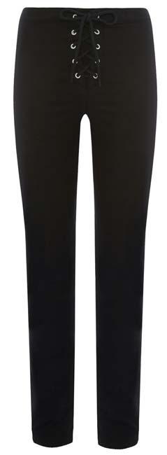 Comprar pantalón de fiesta negro