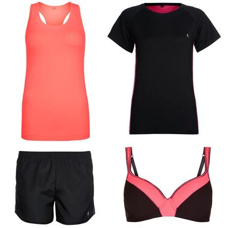 Comprar ropa Primark deporte