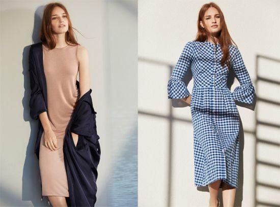 modelos de vestidos Primark