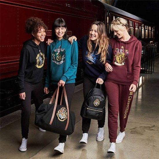 12 ideas para disfrutar de regalos de Harry Potter sin gastar de más