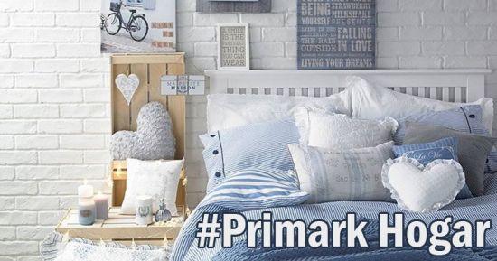 catálogo de Primark hogar