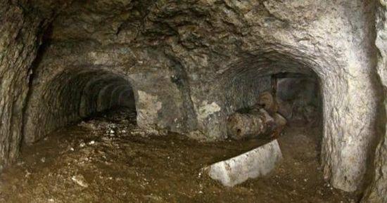 Túneles Primark Thanet