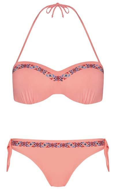 comprar bikini brasileño Primark