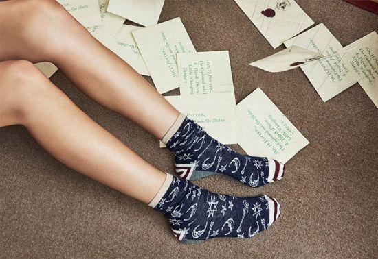 Comprar calcetines Primark