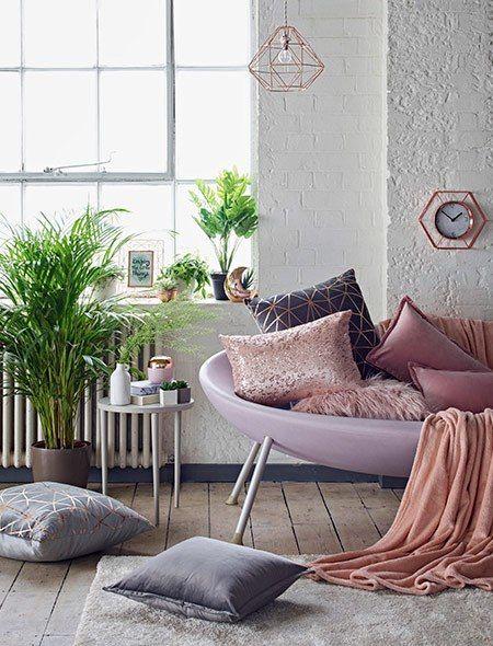 ideas de diseño de interiores en primark septiembre 2017