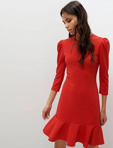 vestidos para fiesta informal