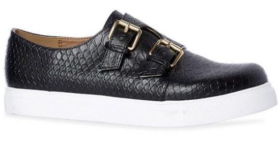 zapato cocodrilo de Primark