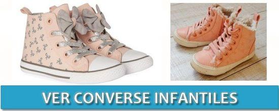 Primark converse zapatillas