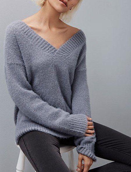 comprar jersey de lana mujer
