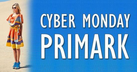 Primark Cybermonday