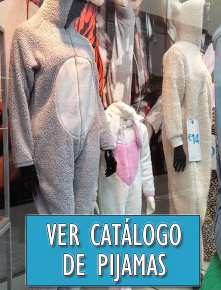 Pijamas baratos