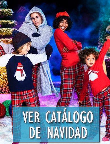 ropa de navidad niños