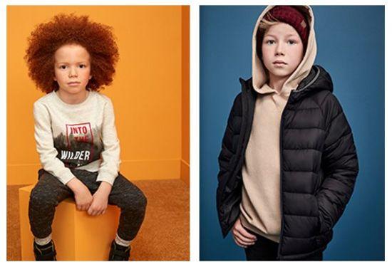 ofertas ropa infantil