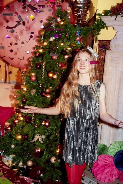 vestidos ceremonia niña 14 años