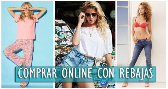 Rebajas Primark comprar online