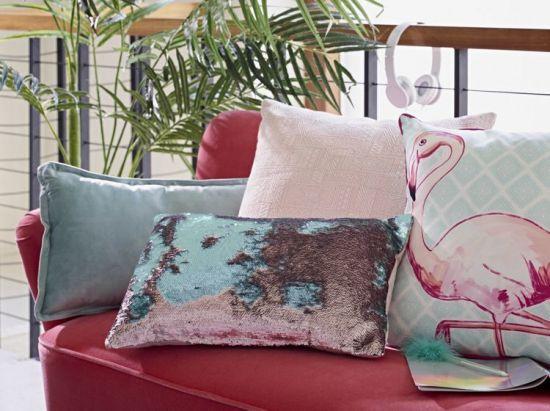 Almohadones para sofá