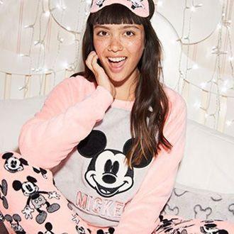 pijama mickey