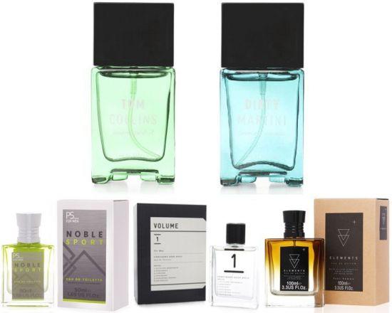 Mejores perfumes de hombre