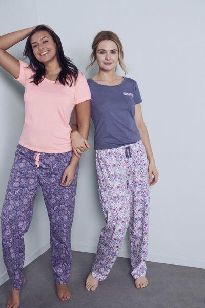 pijamas de chicas