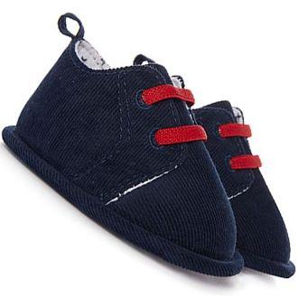 Zapatos suaves para bebé