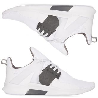 zapatillas blancas mujer moda