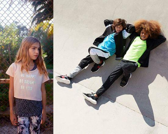 moda para niños de 10 a 12 años