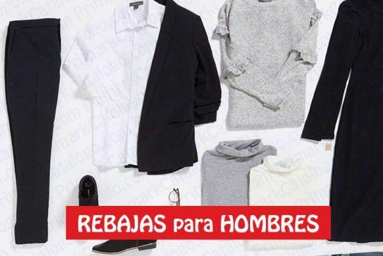 liquidacion ropa hombre
