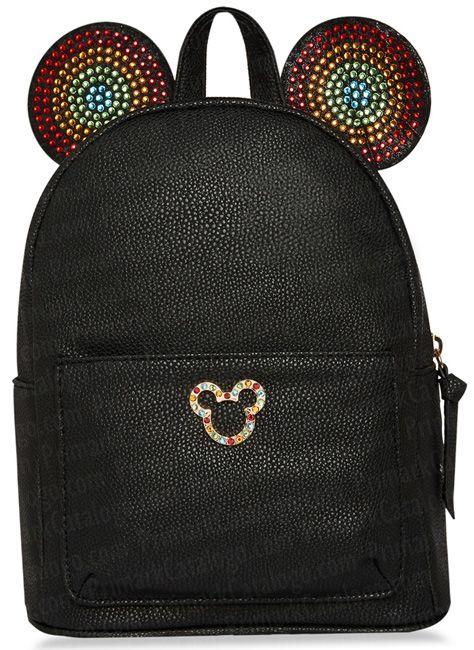 mochila de mickey mouse